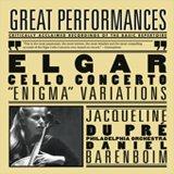 Elgar: Cello Concerto & other works