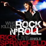 Who Killed Rock N' Roll
