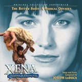 Xena: Warrior Princess (The Bitter Suite)