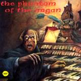 The Phantom of the Organ